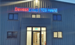 Dawsongroup | TCS Ireland office
